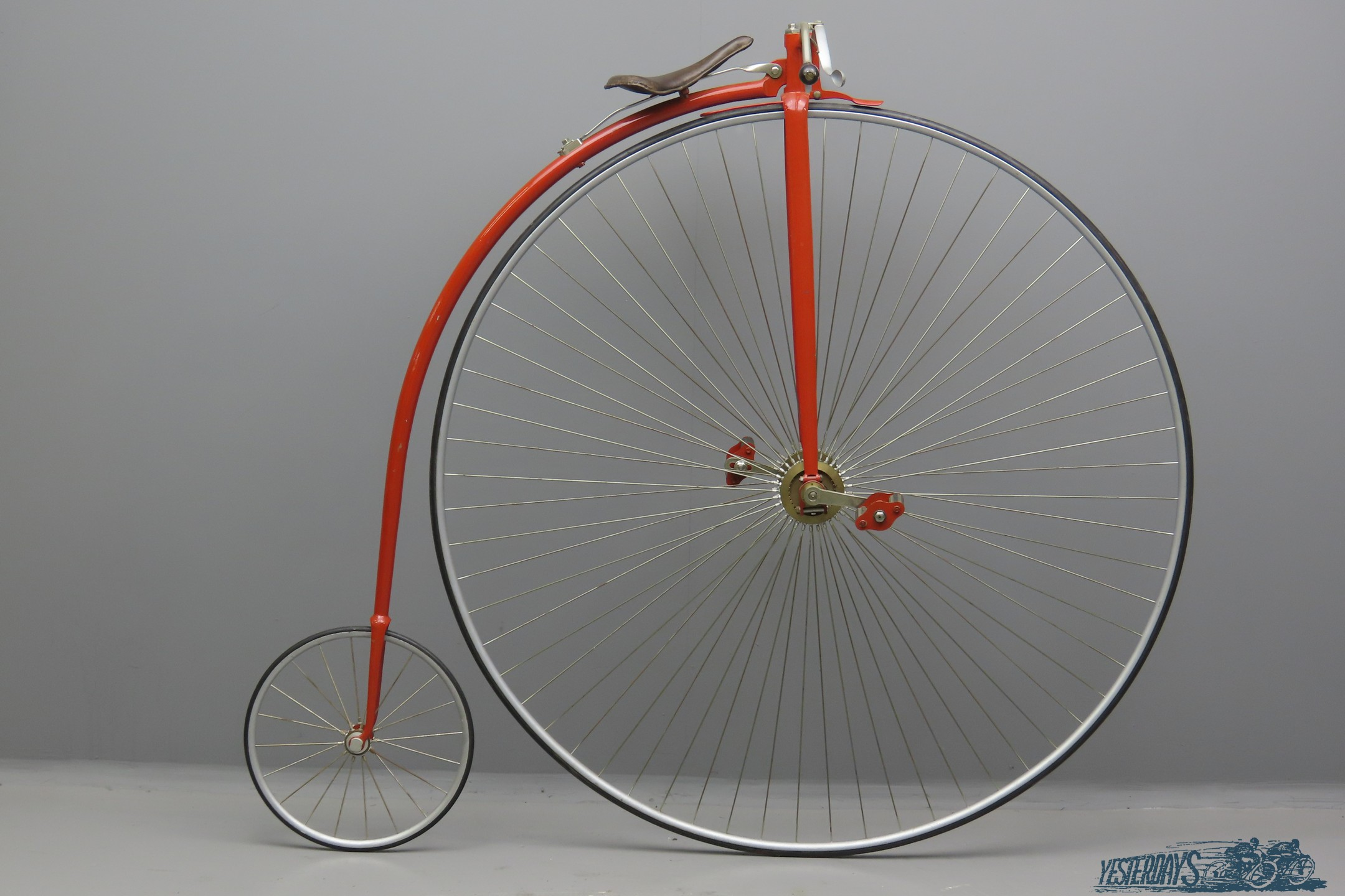 Hillman Herbert and Cooper Ordinary bicycle 54inch 3008
