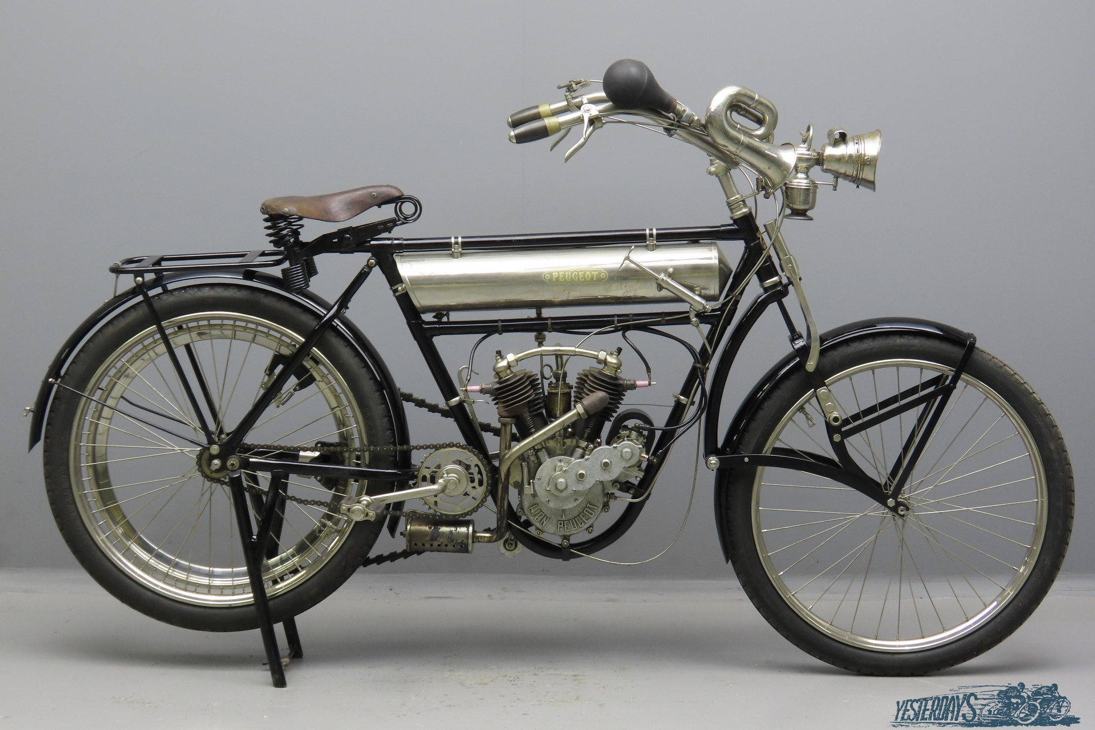 Peugeot 1913 Type MD2 380cc 2 cyl aiv  3010